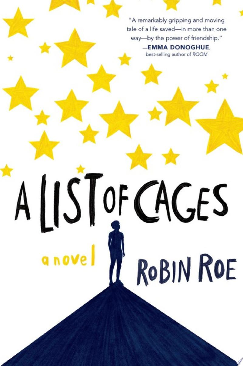 A List of Cages image