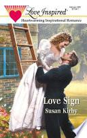 Love Sign Book PDF