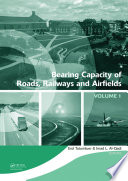 Bearing Capacity of Roads  Railways and Airfields  Two Volume Set Book