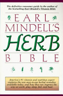 Earl Mindell S Herb Bible