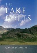 Pdf The Lake Poets