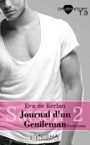 Journal d'un gentleman Sweetness - Saison 2 - tome 3 Juste toi