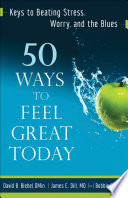 50 Ways to Feel Great Today