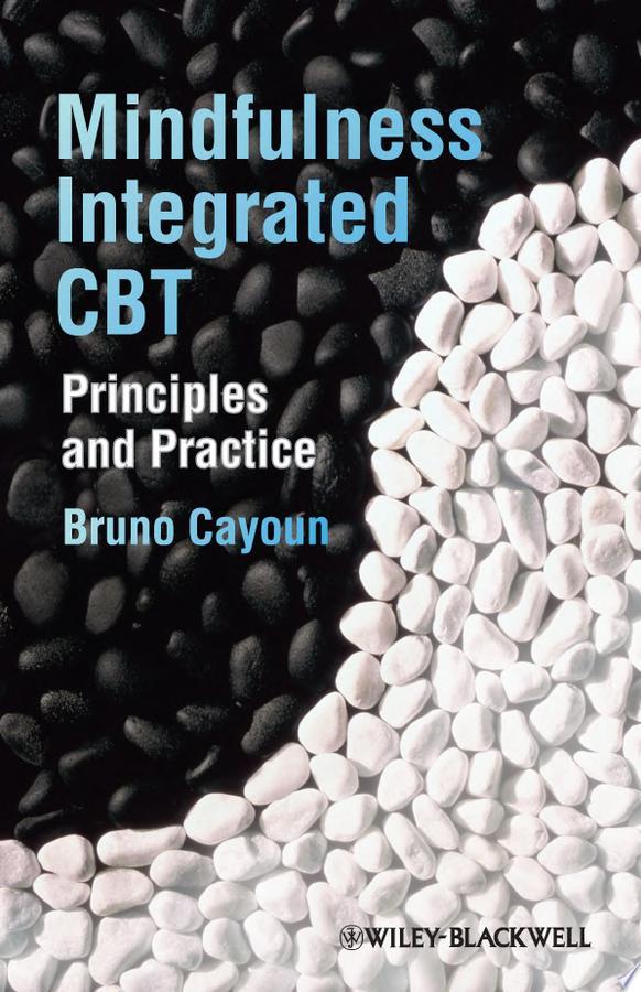 Mindfulness integrated CBT