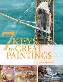7 Keys to Great Paintings Book PDF