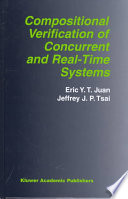 Compositional Verification Of Concurrent And Real Time Systems Book PDF
