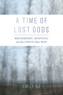 Pdf A Time of Lost Gods Telecharger