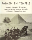 19th century photography in Egypt