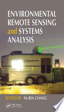 Environmental Remote Sensing and Systems Analysis Book