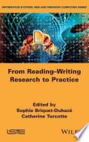 From Reading Writing Research to Practice