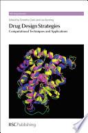 Drug Design Strategies Book