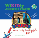 WiKIDly Awesome Travels - Paris
