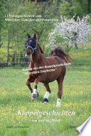 Koppelgeschichten - von und mit Pferd; Peterchens Geschichte