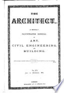 The Architect and Building News Book