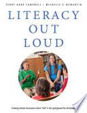 Literacy Out Loud Book PDF