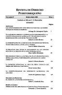 Revista de derecho puertorrique  o