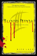 Blood Ninja III ebook