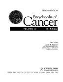 Encyclopedia of Cancer  R Z  index