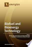 Biofuel and Bioenergy Technology