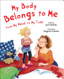 My Body Belongs to Me from My Head to My Toes Pdf/ePub eBook