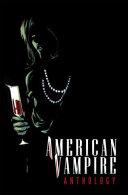 American Vampire ebook