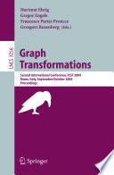 Graph Transformations