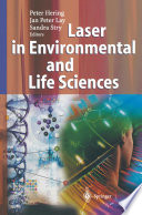 Laser In Environmental And Life Sciences Book PDF