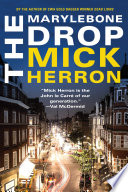 The Marylebone Drop  A Novella