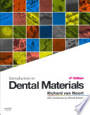 Introduction to Dental Materials4 Book