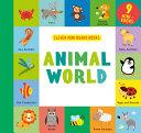 Animal World Book PDF