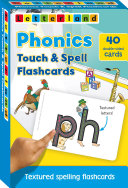 Phonics Touch   Spell Flashcards