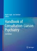 Handbook of Consultation-Liaison Psychiatry Pdf/ePub eBook