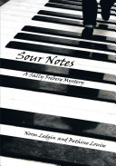 Sour Notes: A Sally Freberg Mystery