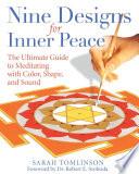 Nine Designs for Inner Peace Book