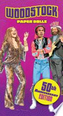 Woodstock Paper Dolls