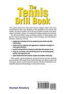 The Tennis Drill Book, 2E