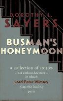 Busman's Honeymoon [Pdf/ePub] eBook