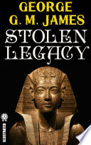 Stolen Legacy  Illustrated Book