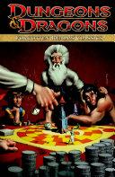 Dungeons & Dragons Forgotten Realms Classics Vol. 4