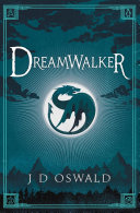 Dreamwalker Book