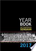 Yearbook SD Kanisius Sengkan 2017