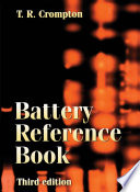 Battery Reference Book.epub