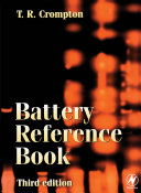Pdf Battery Reference Book Telecharger