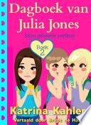 Dagboek Van Julia Jones Boek 2 Mijn Geheime Pestkop