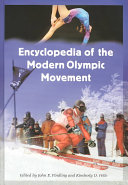 Encyclopedia of the Modern Olympic Movement