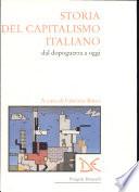 Storia del capitalismo italiano dal dopoguerra a oggi