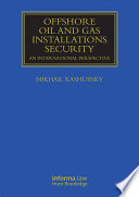 Offshore Oil and Gas Installations Security Book