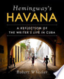 Hemingway s Havana