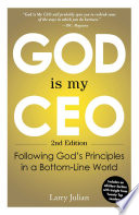 God is My CEO Book PDF