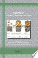 Aerogels I